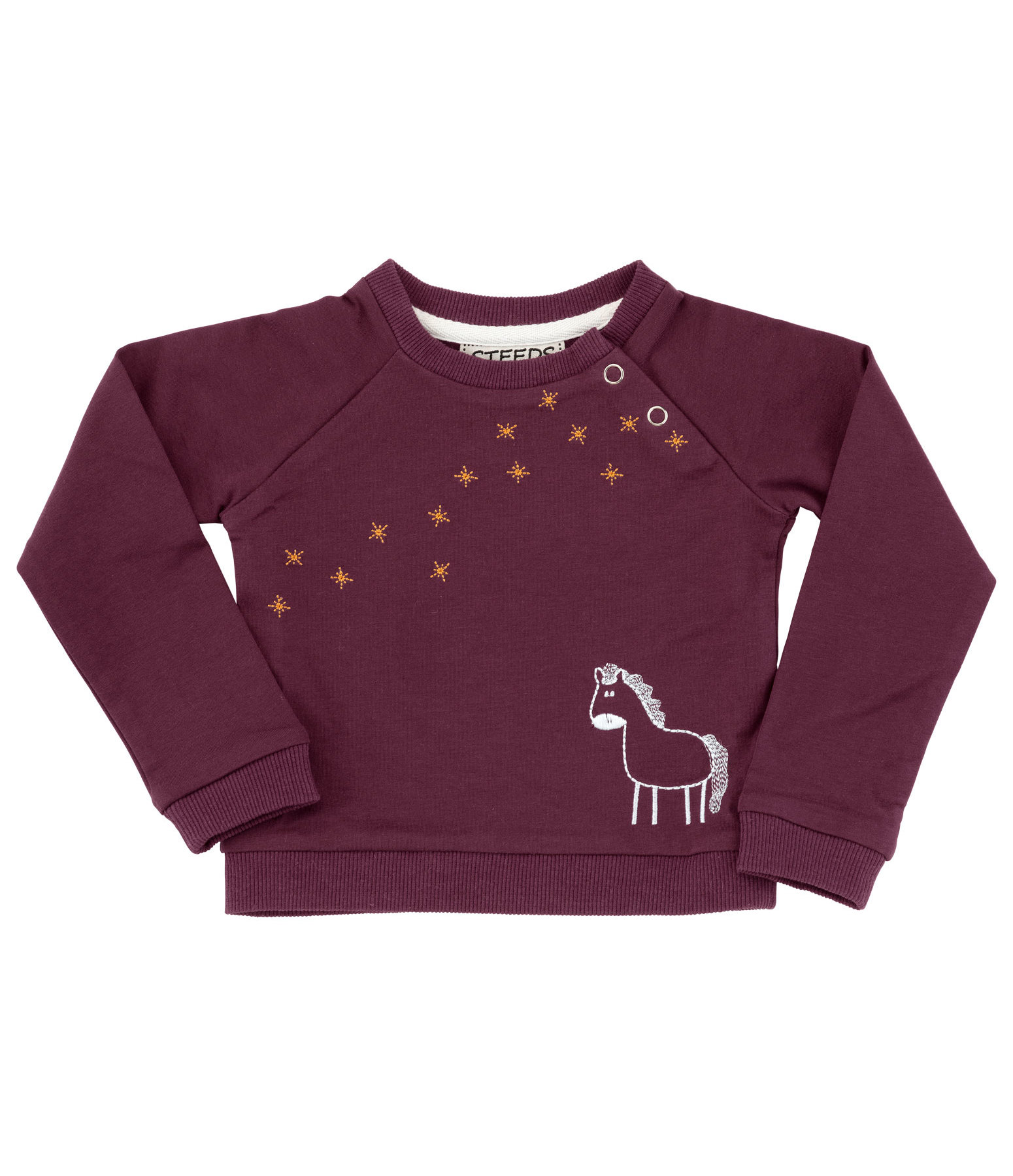 baby pullover Loui