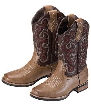 Boots Hailey Westernlaarzen Kramer Paardensport