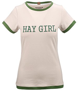 STONEDEEK Ladies T-shirt Hay Girl - 183036-S-SA
