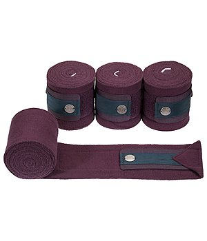 Felix Bühler fleece bandages Basic Sports - 530661-F-AU