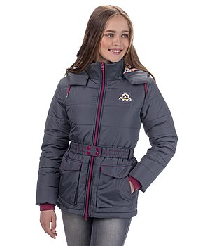 STEEDS kids winter blouson Aline - 680639