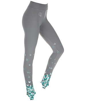 Volti by STEEDS dames capri voltigebroek - 810568-S-A