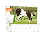 Equino Media Kids kalender van - 402410 - 4