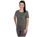 Volti by STEEDS T-shirt  Sparkling - 680703-128-GF - 2