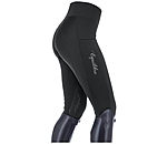 Equilibre thermo rijlegging Valerie met kniegrip - 810579-34-S - 4