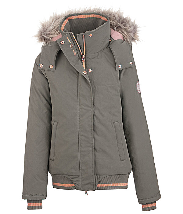 kids winterblouson Matilda
