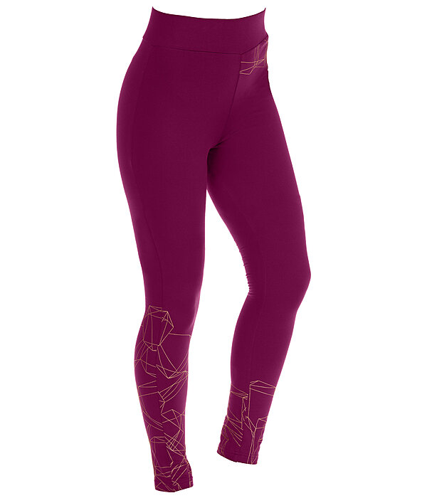 thermo-voltige legging Diamonds
